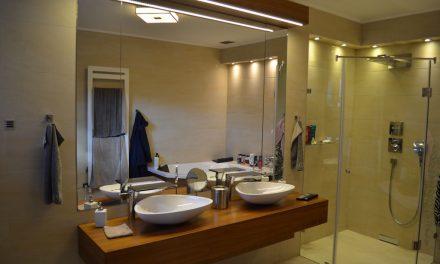 Egyedi fürdőszoba bútor készítése