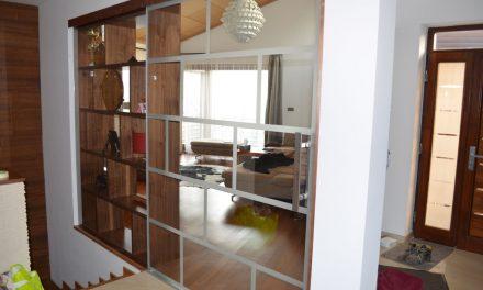 Egyedi bútorkészítés – Komplett Lakás I.