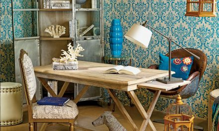 Lehet-e egy régi bútor a modern lakás részese?