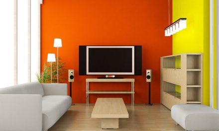 Miért fontos a színek használata az otthonunkban?