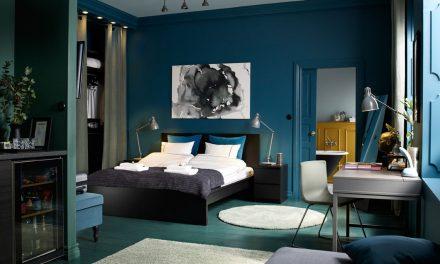 5 olcsó trükk, hogy kialakítsd a tökéletes hálószobádat!