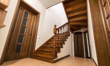 Miért jó választás a faborítású lépcső?