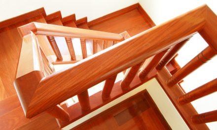 Túl meredek vagy sérült? Válassza az új lépcső készítését!