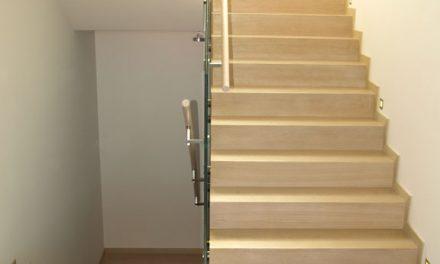 Egyedi lépcső készítés magas színvonalon!